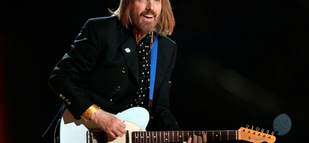 PEOPLE-TOMPETTY/