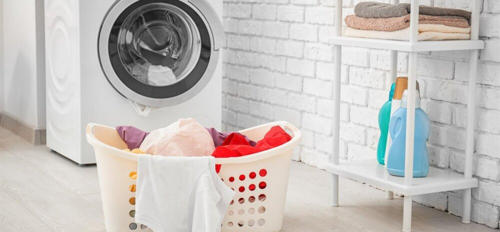 Kas pesed pesu liiga harva? Kuidas ja kui tihti tuleks ikkagi pesu pesta?