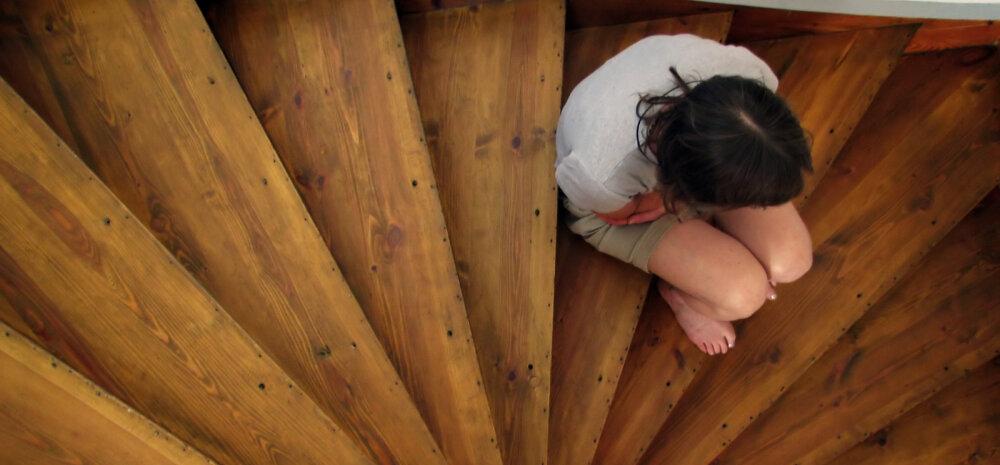 Verinoorena abordi teinud naise reaalsus: ma ei saa kunagi lapsi