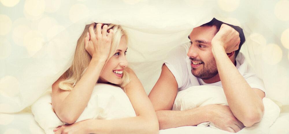 Seitse asja, mida teineteisele öelda, et teie suhe kestma jääks