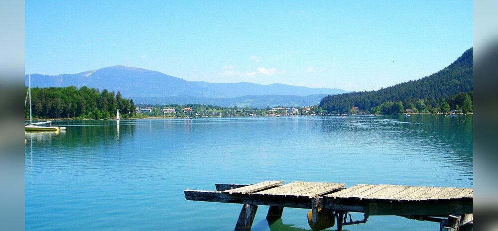 Eesti teadlane luges kokku: maailmas on vaid 117 miljonit järve
