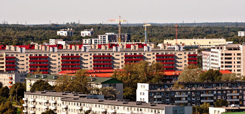 ЭКСПЕРТ | Качество воздуха в квартирах панельных домов можно улучшить без больших затрат