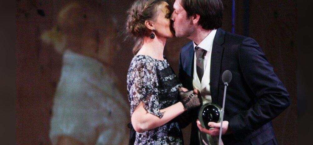 Teatri aastaauhinnad