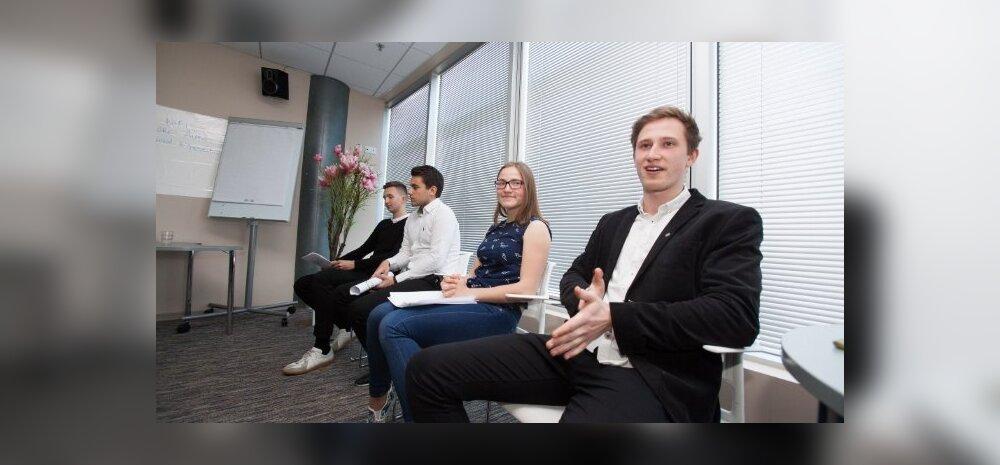 Emori mahukast uuringust selgus, mida Eesti noored väärtustavad, tunnevad, vajavad ja kelle arvamust nad kuulavad