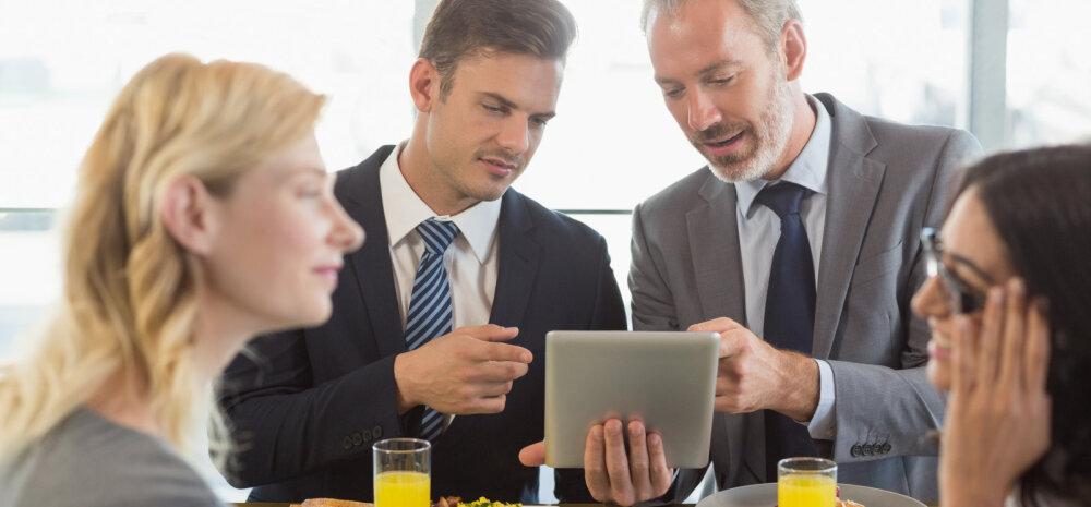 Uuring: Eesti naised kardavad alustada ettevõtlusega