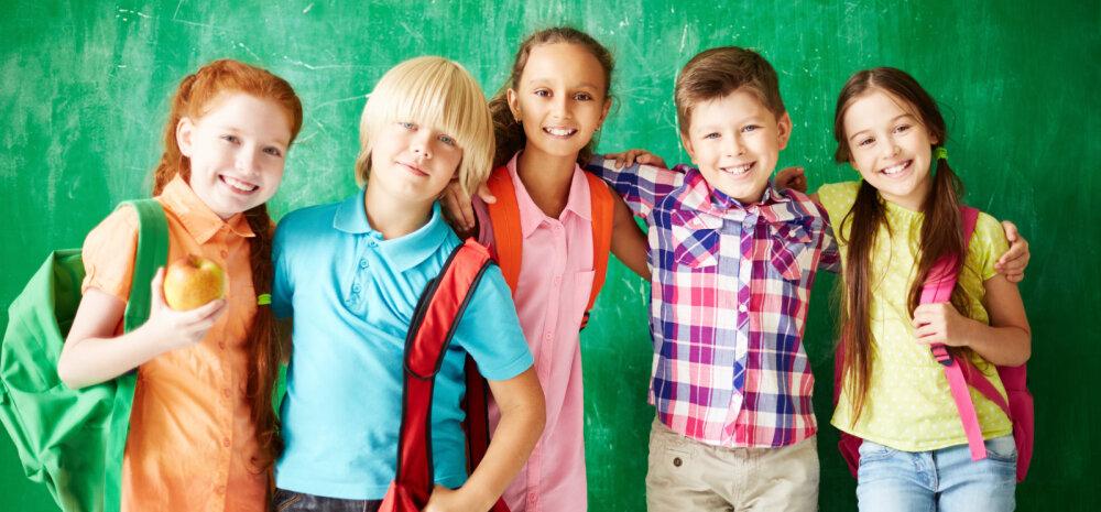 Müüdid selgroost: mida tähendab tegelikult lapse kõverselgsus ning kuidas seda ennetada ja ravida?