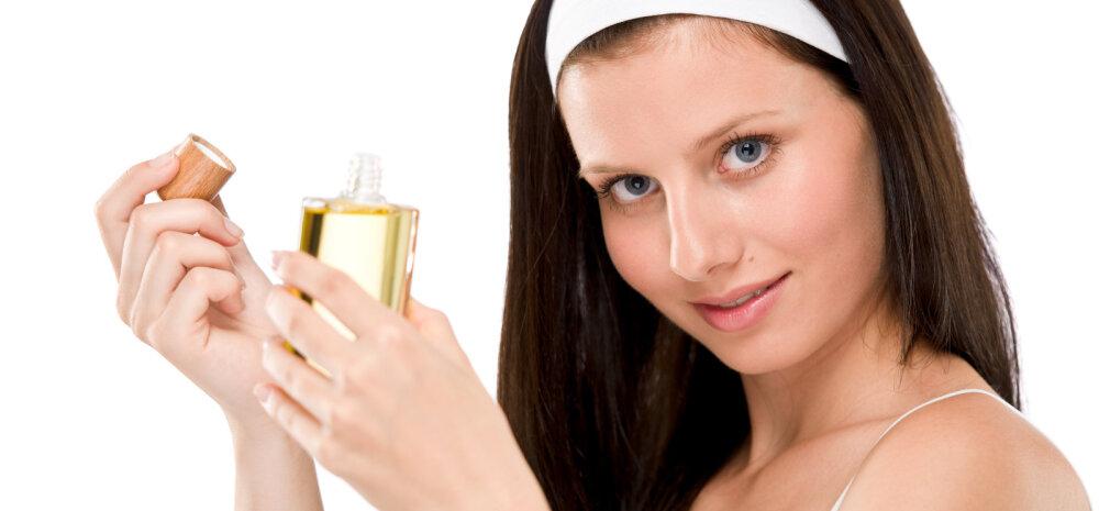 Kuidas lõhnavad truudusetud naised? Petjate 10 lemmiklõhna nüüd selgunud!