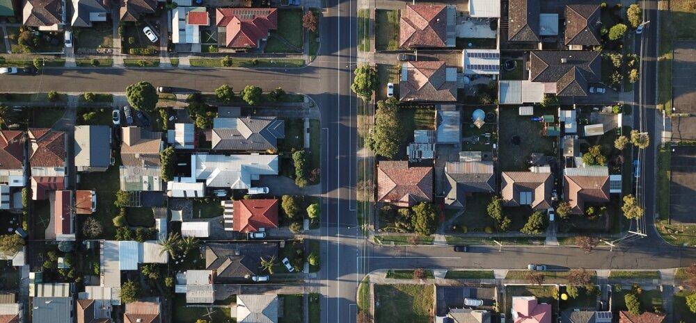 Эксперт: паника из-за коронавируса достигла рынка недвижимости очень быстро