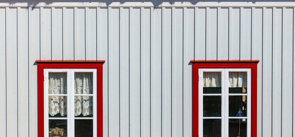 Vanad aknaraamid väärivad uut elu ja võivad kesta isegi 100 aastat