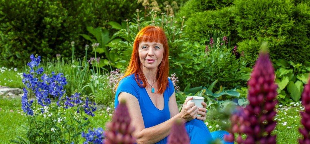 Eva Luigas saabuvast aiahooajast: mida teha, et aiandus ei muutuks orjanduseks?