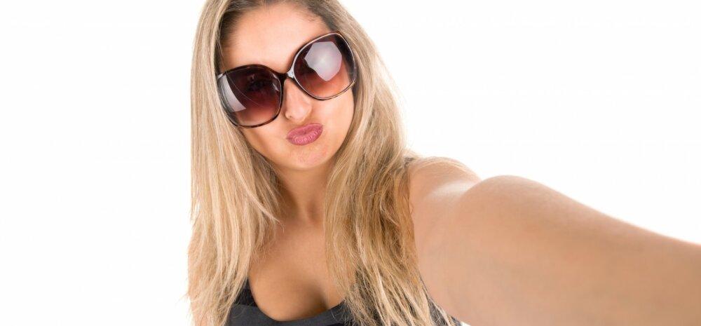 """Lugeja ei mõista: mis küll nende naiste peas toimub, kes endast 10 """"seksikat"""" fotot päevas sotsiaalmeediasse postitavad?"""