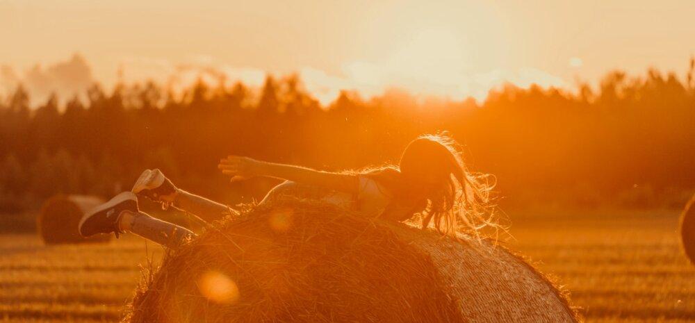 Neli lollikindlat nippi, mis aitavad muretsemisega hüvasti jätta