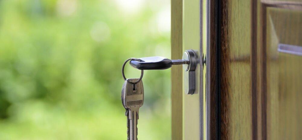 Новый законодательный акт может привести к замене дверей в квартирах