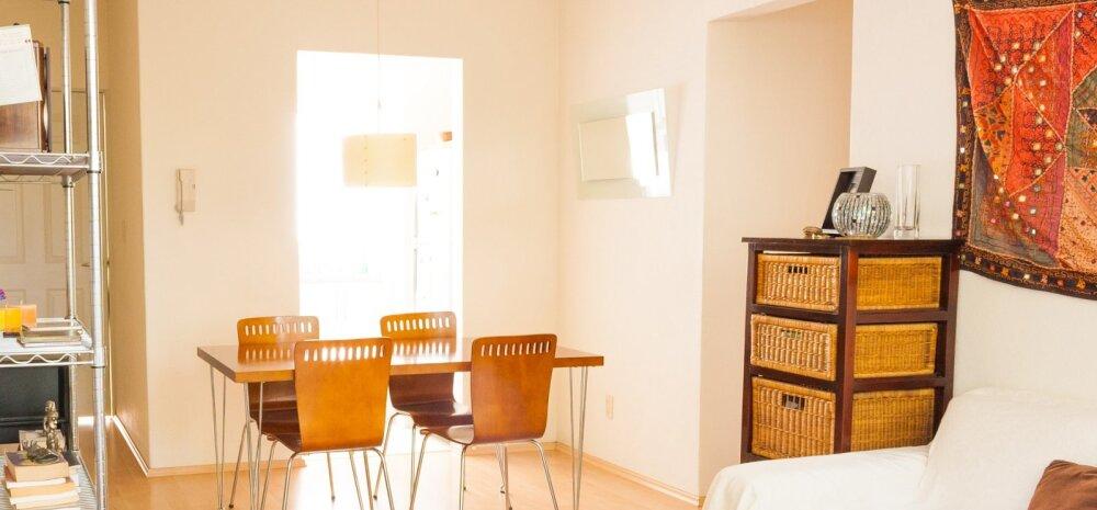 6 причин, почему маленькие квартиры лучше больших