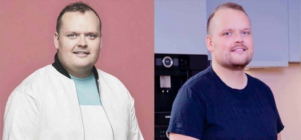 Raadiohääl Andres Puusepp paljastab, kuidas eestlased kaalust lihtsalt ja kiiresti alla võtavad