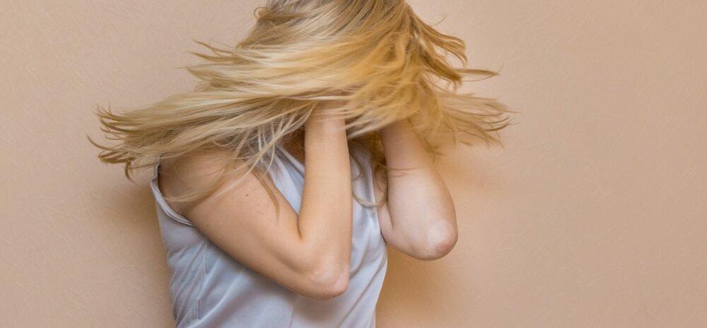 Oluline teada: kui oled kogenud neid kümmet asja, oled väga kõrges depressiooni haigestumise ohus!