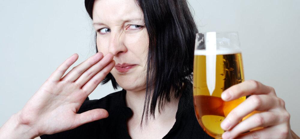Naine, kes loobus alkoholist: karsklasena jääd sõpradest ilma? Naiivne müüt, ei jää!