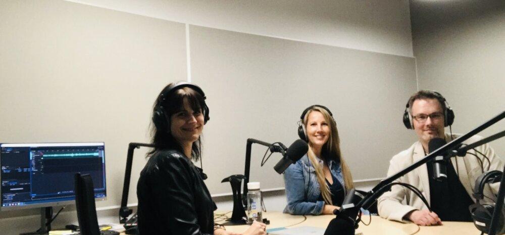 KoduLine podcast: nõudlus maamajade vastu kasvab üha enam