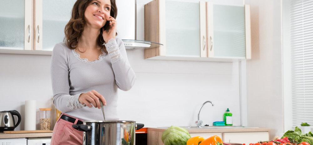 О чем Эйнштейн рассказал своему повару: научные кулинарные лайфхаки, которые должен знать каждый