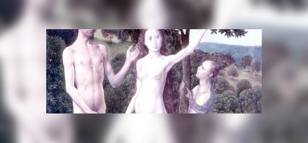 Maailma teaduskogu: Aadam ja Eeva olid kaks Aafrikast pärit inimest, kes üksteisega tõenäoliselt kordagi ei kohtunud