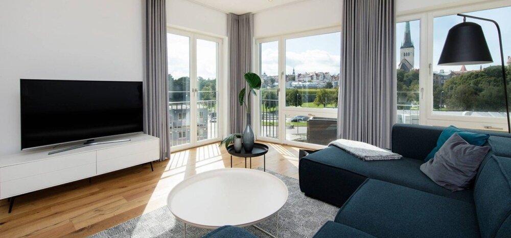 Финны охотно покупают недвижимость в Таллинне: какую и зачем?