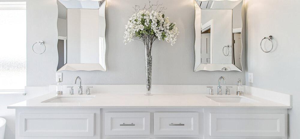 Kuidas kujundada vannituba, mida kasutab terve pere?