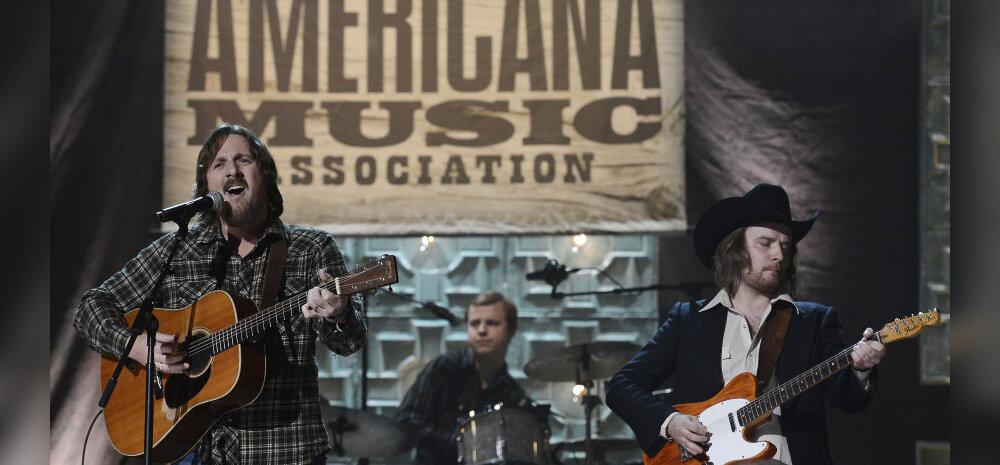 Bänd, kus mängib kitarrist Laur Joamets, nomineeriti Grammy'le: päris hull on olla Pärdi, Kaljuste ja Loitmega samas lauses ära mainitud!