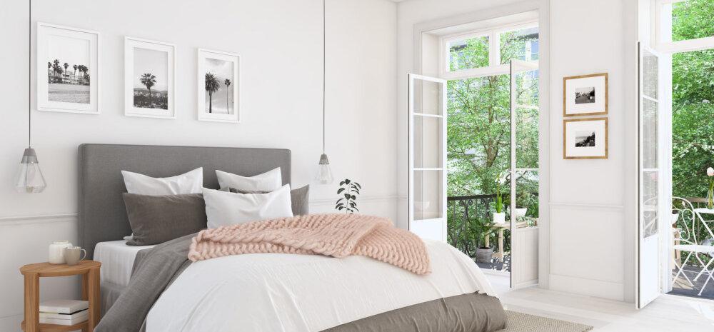 HEA TEADA! Kuidas mõjutab voodipesu valik sinu une kvaliteeti?