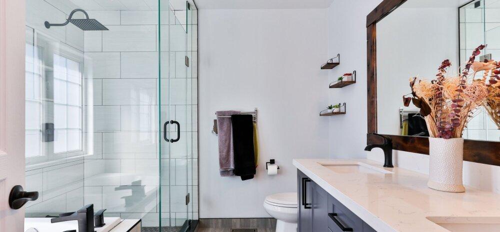 Этот гениальный совет решает одну из самых неприятных проблем с ванной