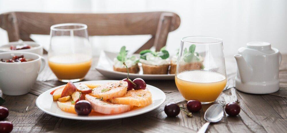 """Hoidu neist! Neli """"tervislikku"""" sööki, mida toitumisnõustajad ei soovita"""