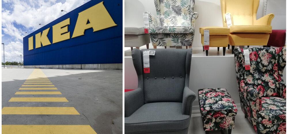 ЭКСПЕРТ | Связанная с IKEA эйфория быстро закончится? Как бюджетная мебель может повлиять на рынок съемного жилья