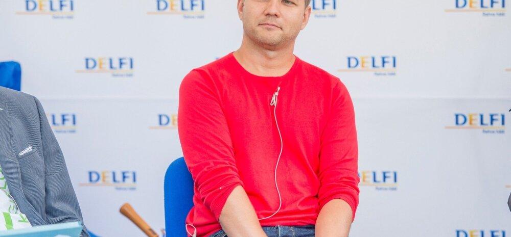 Arvamusfestival 2. päev 2014