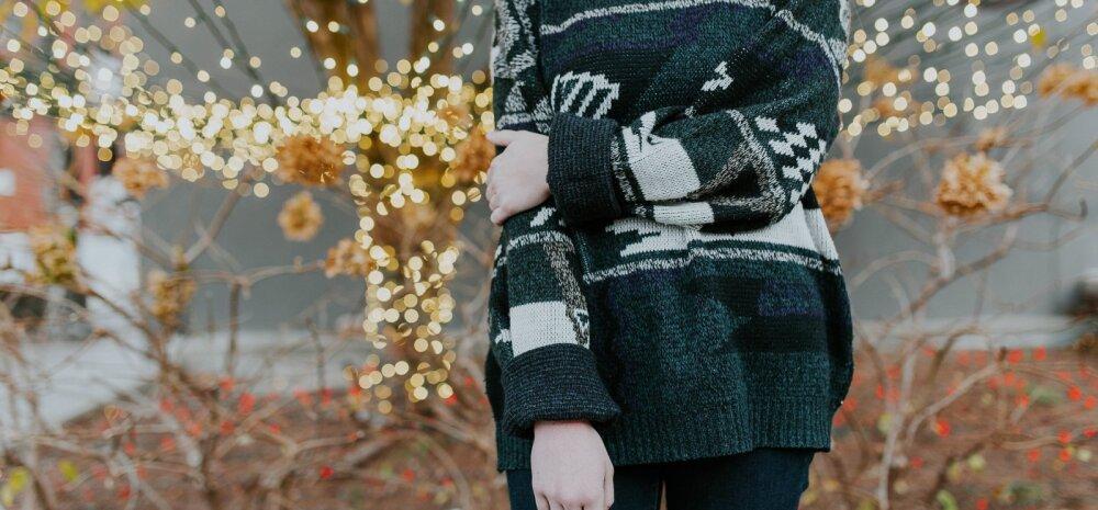 """Приручаем одежду: как сделать свитер менее """"кусачим"""""""