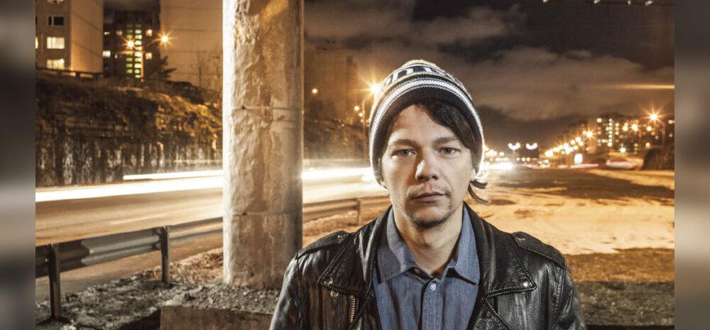 Värskes Kroonikas: Muusik Stig Rästa läks lahku armastatust, soetas endale Kadriorgu kodu ja asus esimest korda elus palgatööle