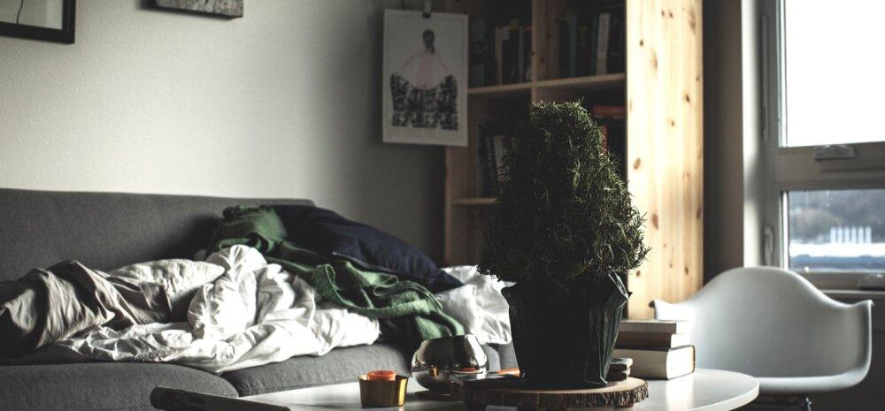 """Советы профессионала: 5 вещей, которые не стоит делать при разборе домашних """"завалов"""""""