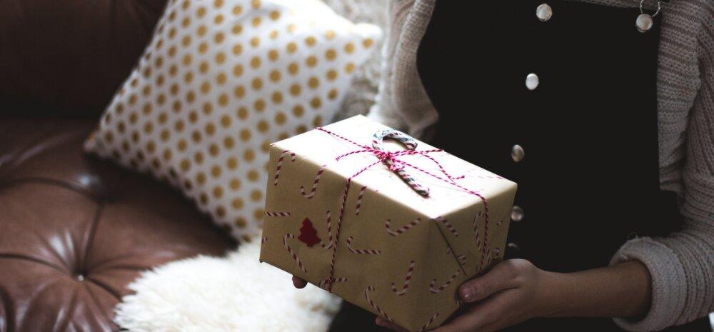 Naistekas tahab teada: kui palju kulutad sina sel aastal jõulukingitustele?
