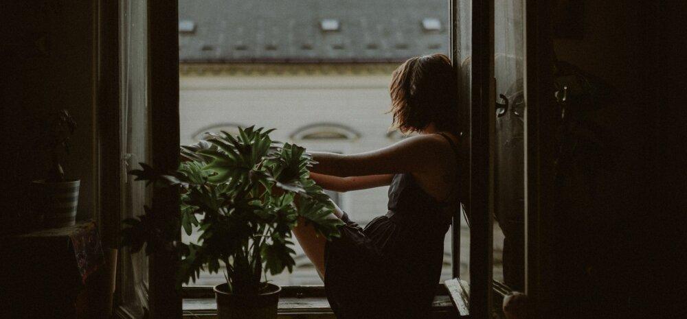 Murtud naine küsib: kaua kestab lahutuse valu?