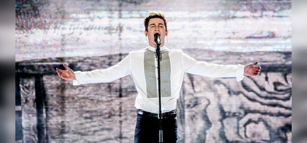 FOTOD: Viies Eesti superstaar on vapustav Rasmus Rändvee!