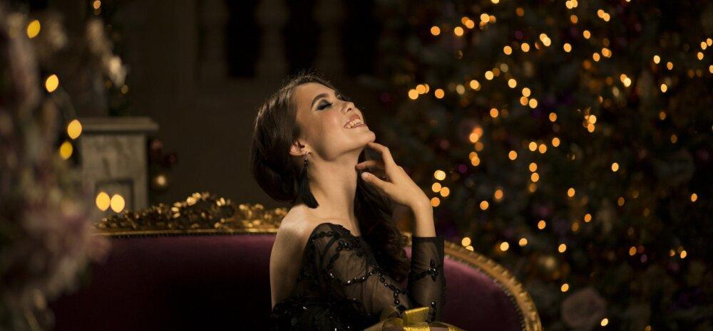 Вы еще успеете! 6 экспресс-идей для подготовки дома к Новому году