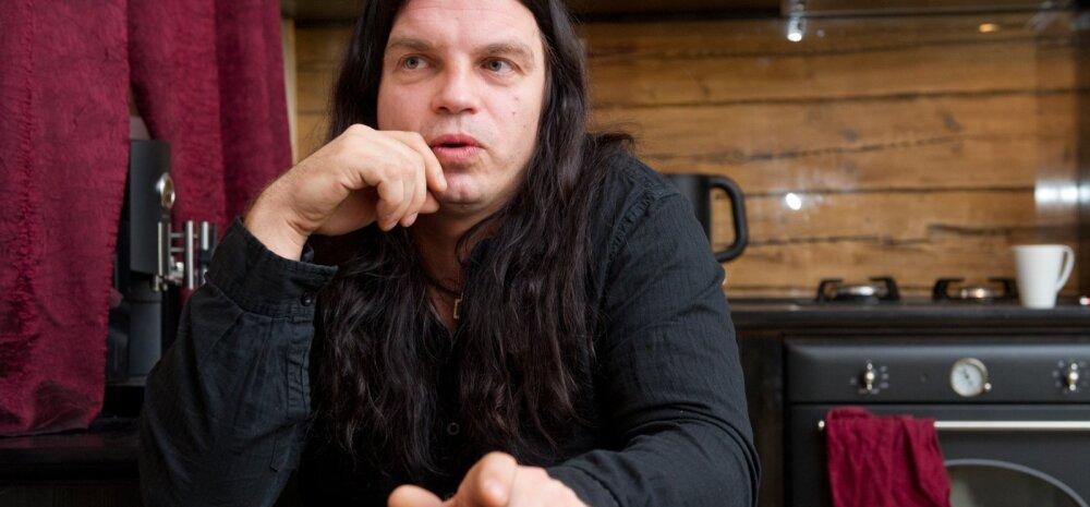 Palju õnne! Metsatöllu trummar Marko Atso uus elukaaslane sünnitas tütre