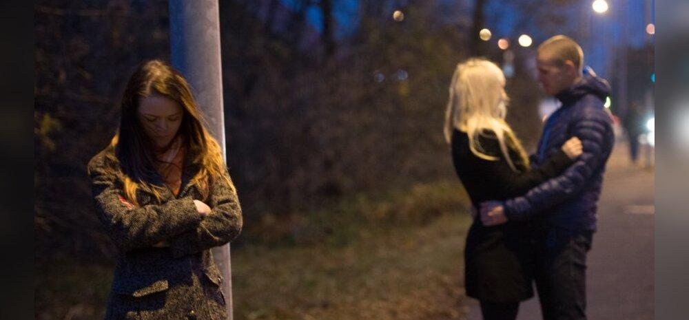 PIHTIMUS: elasin enese teadmata armukolmnurgas, kuni sõbranna mind reetis ja mu eksi endale võttis