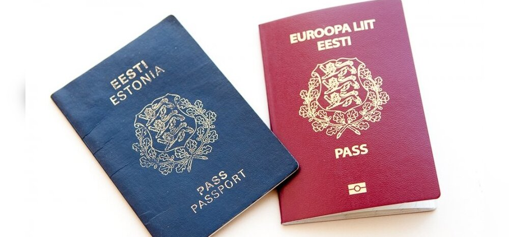 Buy Authentic Estonian Passport Online