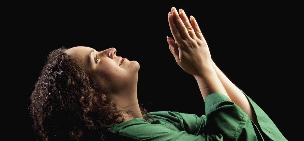 Õnnetu ema: kuidas leppida sellega, kui lapsest saab praktiliselt üleöö usukuulutaja?