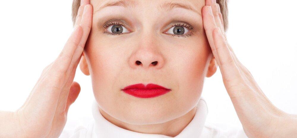 Peavaluarst lükkab ümber levinumad müüdid peavalu kohta