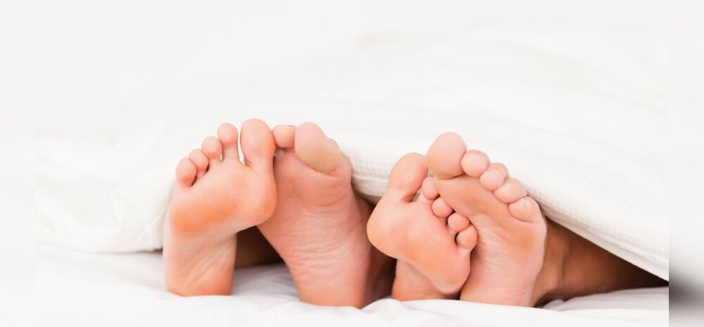 Šokk: naised arvavad, et seksi ajal suudluste vältimine hoiab suguhaigused eemal!