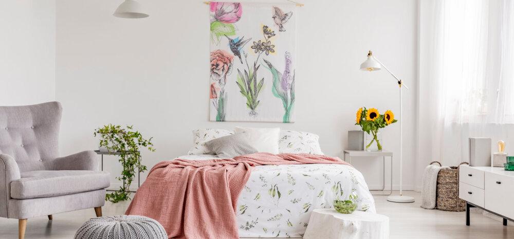 Ошибки в дизайне спальни и способы их устранения