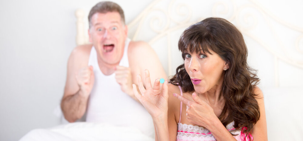 Võidujooks magamistuppa! Seitse suurepärast põhjust täna õhtul voodirõõme nautida