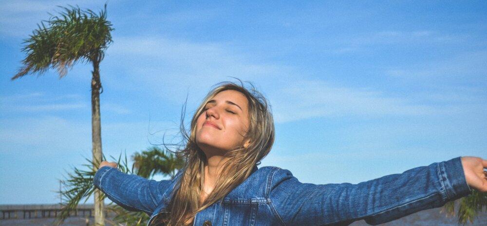 Ära jäta lugemata: need on seitse kohe rakendatavat edu ja õnnelikkuse põhimõtet!