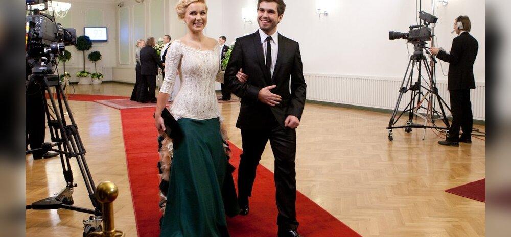 Millised Eesti staarpaarid sel aastal abieluranda sõuavad?
