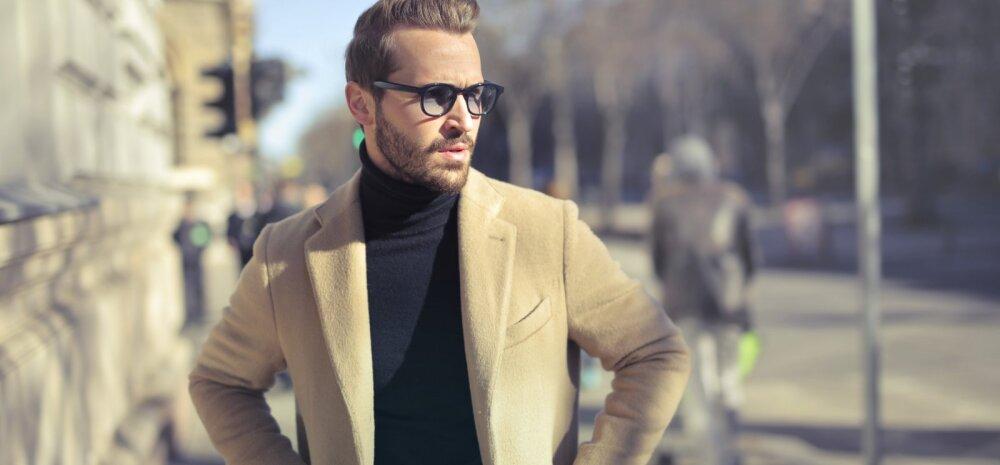 21 rõivaeset, mis kõikide üle 30aastase meeste garderoobis olema peavad!